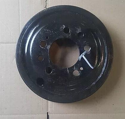 Барабан тормозной Москвич 412 (реставрация)
