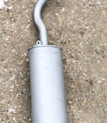 Глушитель F3R Святогор (Баксан)