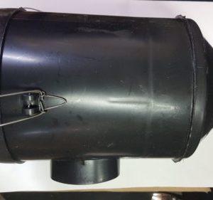 Корпус воздушного фильтра М2141